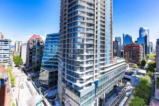 """Photo 7: 1602 1308 HORNBY Street in Vancouver: Downtown VW Condo for sale in """"SALT"""" (Vancouver West)  : MLS®# R2580281"""