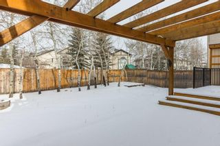 Photo 36: 2 WEST CEDAR Place SW in Calgary: West Springs Detached for sale : MLS®# C4286734
