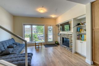 Photo 10: 206 20 Brentwood Common NW in Calgary: Brentwood Row/Townhouse for sale : MLS®# A1129948