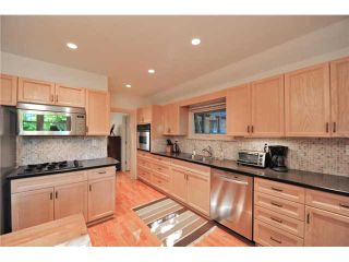 """Photo 7: 418 FIRST Street in New Westminster: Queens Park House for sale in """"QUEENS PARK"""" : MLS®# V1075029"""