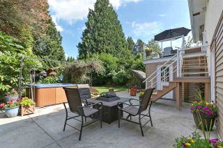"Photo 18: 3824 KILLARNEY Street in Port Coquitlam: Lincoln Park PQ House for sale in ""LINCOLN PARK"" : MLS®# R2387777"