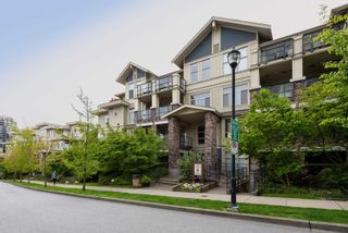 """Photo 21: 203 290 FRANCIS Way in New Westminster: Fraserview NW Condo for sale in """"Victoria Hill"""" : MLS®# R2617822"""