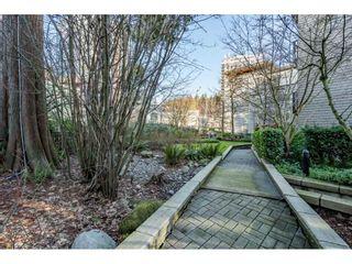 Photo 22: 128 5777 BIRNEY Avenue in Vancouver: University VW Condo for sale (Vancouver West)  : MLS®# R2529646