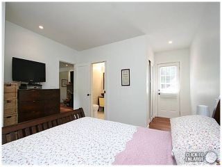 Photo 6: 6472 MARINE Drive in West Vancouver: Horseshoe Bay WV House for sale : MLS®# V910123