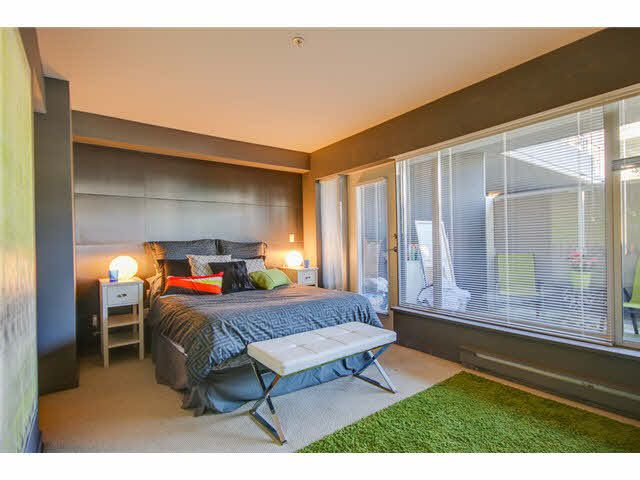 """Photo 11: Photos: 110 1288 CHESTERFIELD Avenue in North Vancouver: Central Lonsdale Condo for sale in """"ALINA"""" : MLS®# V1065611"""