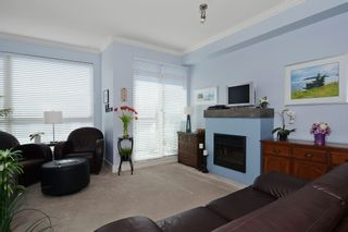 """Photo 2: 13 728 W 14TH Street in North Vancouver: Hamilton Townhouse for sale in """"NOMA"""" : MLS®# V1054169"""