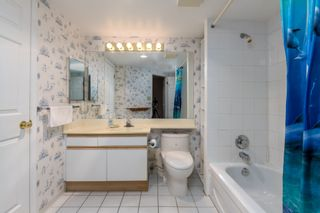"""Photo 14: 205 2428 W 1ST Avenue in Vancouver: Kitsilano Condo for sale in """"NOBLE HOUSE"""" (Vancouver West)  : MLS®# R2450860"""