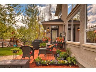 Photo 48: 10 CRANLEIGH Gardens SE in Calgary: Cranston House for sale : MLS®# C4117573