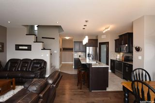 Photo 13: 5692 Pearsall Crescent in Regina: Harbour Landing Residential for sale : MLS®# SK771362