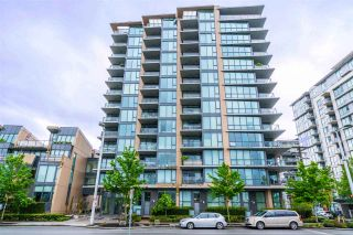 Photo 1: 216 288 W 1ST AVENUE in Vancouver: False Creek Condo for sale (Vancouver West)  : MLS®# R2166069