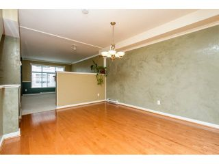 """Photo 6: 111 7179 201ST Street in Langley: Willoughby Heights Townhouse for sale in """"DENIM"""" : MLS®# F1447236"""