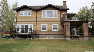 Photo 42: 50 Marina Avenue in Last Mountain Lake East Side: Residential for sale : MLS®# SK856069