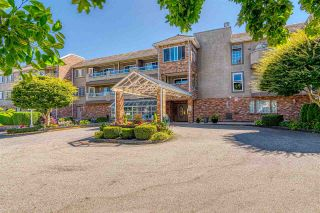 "Main Photo: 219 2239 152 Street in Surrey: Sunnyside Park Surrey Condo for sale in ""Semiahmoo Estates"" (South Surrey White Rock)  : MLS®# R2539753"