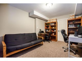 Photo 27: 9 20155 50 Avenue: Townhouse for sale in Langley: MLS®# R2587708