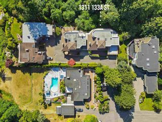 """Photo 37: 1311 133A Street in Surrey: Crescent Bch Ocean Pk. House for sale in """"Seacliffe Manor"""" (South Surrey White Rock)  : MLS®# R2605149"""