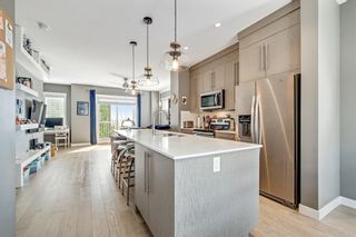 Photo 7: 43 111 Rainbow Falls Gate: Chestermere Row/Townhouse for sale : MLS®# A1132363