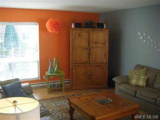Photo 2: 109 1725 Cedar Hill Cross Rd in VICTORIA: SE Mt Tolmie Condo for sale (Saanich East)  : MLS®# 672552