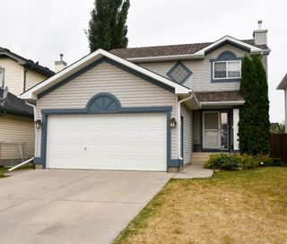 Photo 1: 93 ARBOUR RIDGE Park NW in Calgary: Arbour Lake Detached for sale : MLS®# A1026542