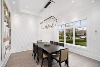 Photo 4: 3369 TRUTCH Street in Vancouver: Arbutus House for sale (Vancouver West)  : MLS®# R2527893
