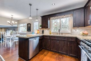 Photo 13: 4031 WEDGEWOOD STREET in Port Coquitlam: Oxford Heights House for sale : MLS®# R2556568