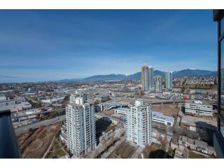 """Photo 1: 2903 2345 MADISON Avenue in Burnaby: Brentwood Park Condo for sale in """"ORA ONE"""" (Burnaby North)  : MLS®# R2370295"""