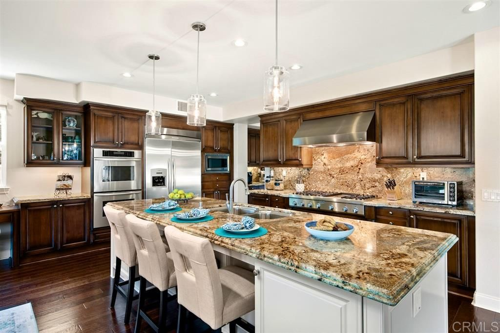 Photo 9: Photos: CARLSBAD SOUTH House for sale : 5 bedrooms : 6928 Sitio Cordero in Carlsbad