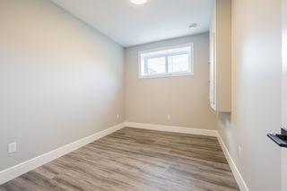 Photo 39: 10334 159 Street in Edmonton: Zone 21 House Half Duplex for sale : MLS®# E4261776