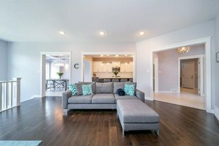 Photo 8: 5419 EDWORTHY Way in Edmonton: Zone 57 House for sale : MLS®# E4257251