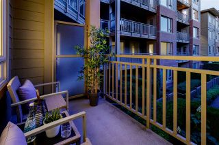 """Photo 28: 227 119 W 22ND Street in North Vancouver: Central Lonsdale Condo for sale in """"ANDERSON WALK"""" : MLS®# R2487523"""