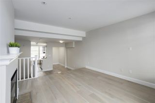 """Photo 5: 401 3637 W 17TH Avenue in Vancouver: Dunbar Townhouse for sale in """"HIGHBURY HOUSE"""" (Vancouver West)  : MLS®# R2311550"""
