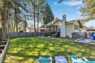 Photo 32: 21436 117 Avenue in Maple Ridge: West Central House for sale : MLS®# R2577009