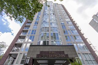 """Photo 1: 1201 1010 BURNABY Street in Vancouver: West End VW Condo for sale in """"THE ELLINGTON"""" (Vancouver West)  : MLS®# R2080634"""