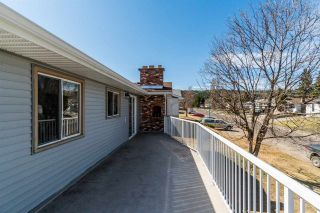 Photo 25: 4249 DAVIE Avenue in Prince George: Lakewood House for sale (PG City West (Zone 71))  : MLS®# R2572401