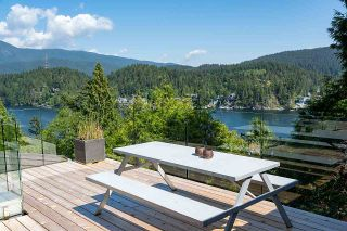 Photo 37: 4761 COVE CLIFF Road in North Vancouver: Deep Cove House for sale : MLS®# R2584164