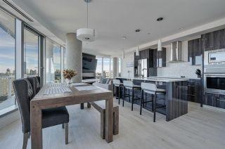 Photo 18: 1801 11969 Jasper Avenue in Edmonton: Zone 12 Condo for sale : MLS®# E4249065