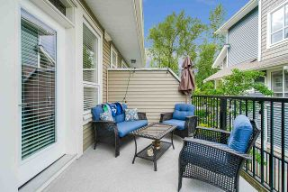 """Photo 12: 32 7059 210 Street in Langley: Willoughby Heights Townhouse for sale in """"ALDER"""" : MLS®# R2493055"""