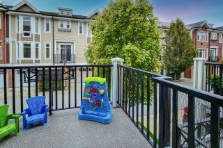 """Photo 21: 21 20738 84 Avenue in Langley: Willoughby Heights Townhouse for sale in """"Yorkson Creek"""" : MLS®# R2616914"""