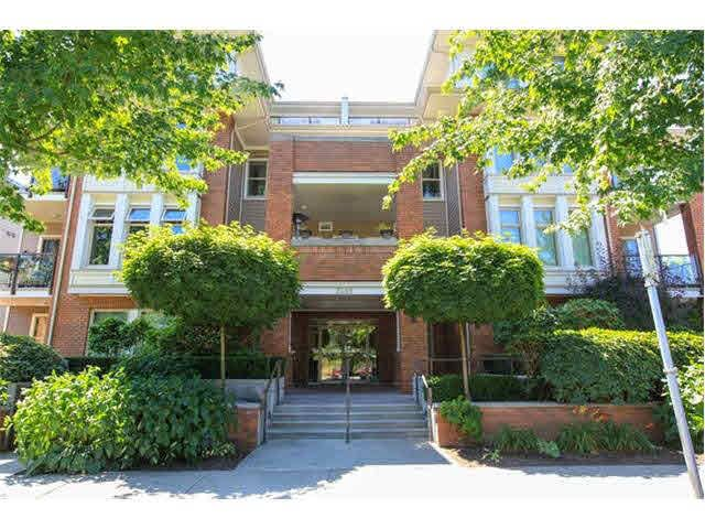 Main Photo: 305 2488 WELCHER AVENUE in : Central Pt Coquitlam Condo for sale : MLS®# V1134531