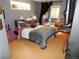 Photo 9: 269 Brooklyn Street in Winnipeg: St James Residential for sale (5E)  : MLS®# 1723854