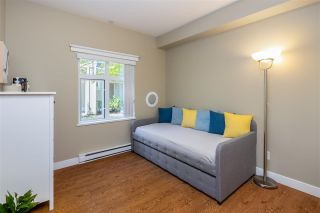 Photo 13: 129 7388 MACPHERSON AVENUE in Burnaby: Metrotown Townhouse for sale (Burnaby South)  : MLS®# R2584883