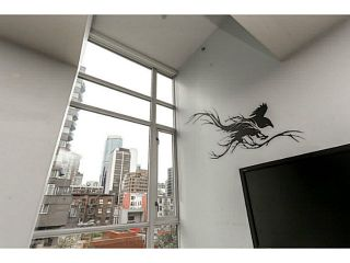 """Photo 11: 605 1082 SEYMOUR Street in Vancouver: Downtown VW Condo for sale in """"FREESIA"""" (Vancouver West)  : MLS®# V1140454"""