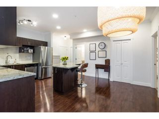 """Photo 10: 116 17769 57 Avenue in Surrey: Cloverdale BC Condo for sale in """"CLOVER DOWNS"""" (Cloverdale)  : MLS®# R2616860"""