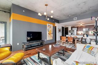 Photo 4: DOWNTOWN Condo for sale : 2 bedrooms : 1494 Union Street #702 in San Diego