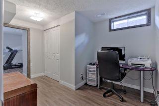Photo 18: 5140 37 AV NW in Edmonton: Zone 29 House for sale : MLS®# E4151612