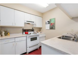 Photo 9: PH8 2238 ETON Street in Vancouver: Hastings Condo for sale (Vancouver East)  : MLS®# V1097894