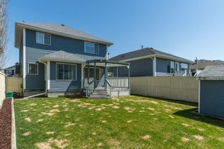 Photo 28: 47 BRIDLEPOST Green SW in Calgary: Bridlewood Detached for sale : MLS®# C4296082