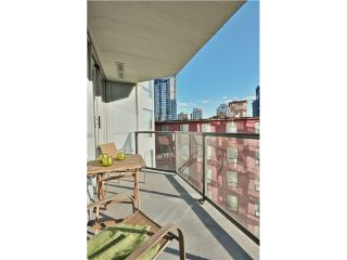 Photo 16: 709 1212 HOWE Street in Vancouver: Downtown VW Condo for sale (Vancouver West)  : MLS®# V1044810