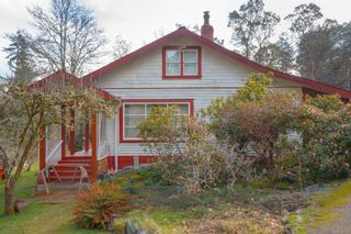Photo 7: 5118 Old West Saanich Rd in : SW West Saanich House for sale (Saanich West)  : MLS®# 867301