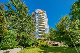 """Photo 40: 503 160 W KEITH Road in North Vancouver: Central Lonsdale Condo for sale in """"VICTORIA PARK PLACE"""" : MLS®# R2615559"""