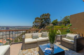 Photo 21: UNIVERSITY HEIGHTS Townhouse for sale : 3 bedrooms : 4490 Caminito Fuente in San Diego